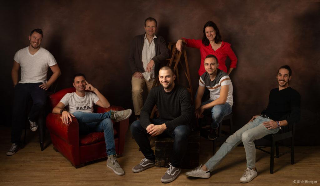 Team Asgard