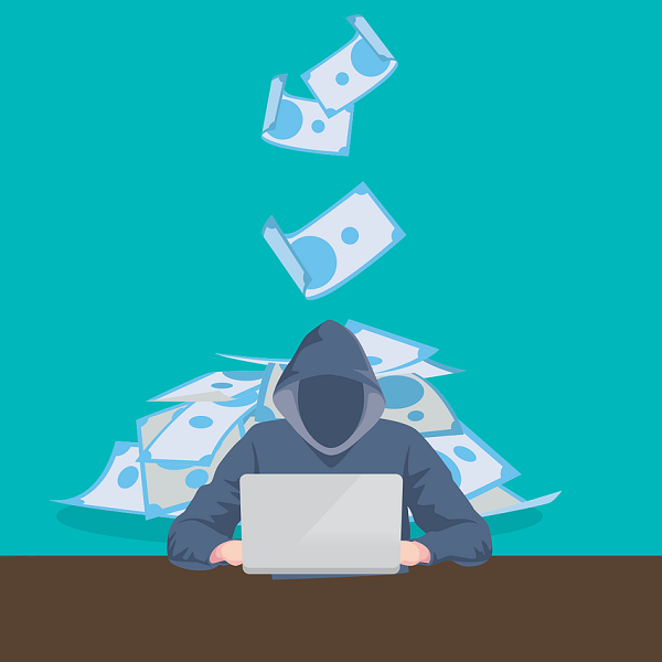 Cybercriminalité : de plus en plus de PME touchées par l' « arnaque au président »
