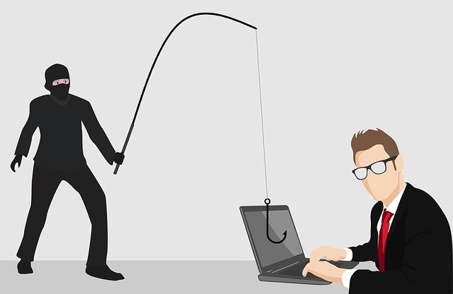 Le phishing : comment s'en protéger ?